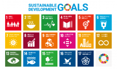 SDGsの取り組みに関しまして